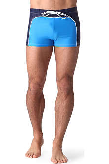 AUSSIEBUM Seventies swim trunks
