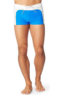 AUSSIEBUM Seventies swim trunks