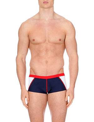 AUSSIEBUM A5 hipster swim trunks