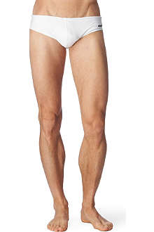 AUSSIEBUM League Twelve swim briefs