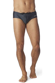 AUSSIEBUM Boosterjock swim trunks