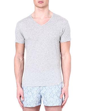 ORLEBAR BROWN Bobby v-neck t-shirt