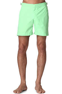 ORLEBAR BROWN Bulldog mid-tailored swim shorts