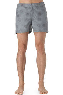 ORLEBAR BROWN Setter deco swim shorts