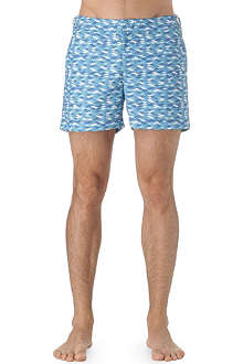 ORLEBAR BROWN Setter Key Largo swim shorts