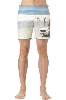 ORLEBAR BROWN Beach Bulldog swim shorts