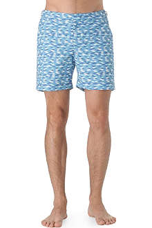 ORLEBAR BROWN Bulldog Key Largo swim shorts