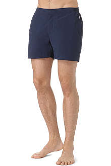 ORLEBAR BROWN Border swim shorts