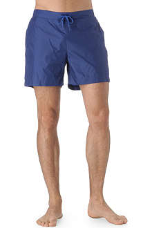 ORLEBAR BROWN Boxer II pack-away swim shorts