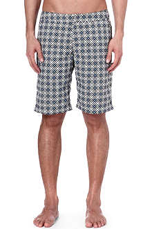 ORLEBAR BROWN Dane Orbital print swim shorts