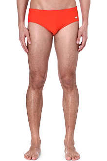 ORLEBAR BROWN Pug swim trunks
