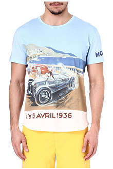 ORLEBAR BROWN Monaco t-shirt