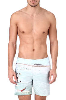 ORLEBAR BROWN H Getty Surfing swim shorts