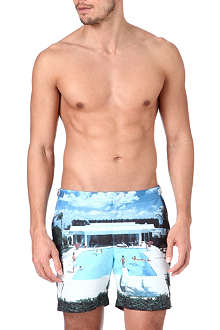 ORLEBAR BROWN H Getty Goodman swim shorts