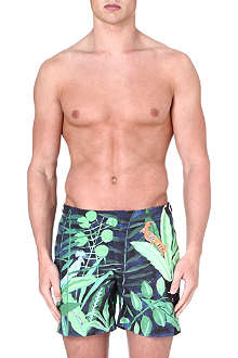 ORLEBAR BROWN Bulldog Konstantin swim shorts