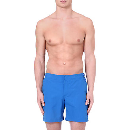 ORLEBAR BROWN Bulldog swim shorts (Bay