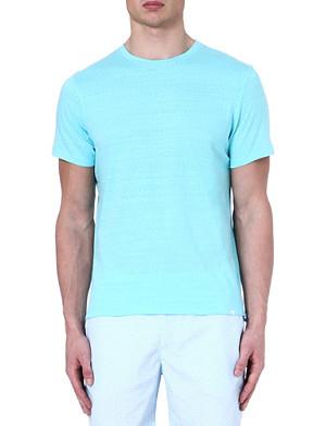 ORLEBAR BROWN Sammy cotton t-shirt