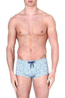 ORLEBAR BROWN Mutt swim trunks