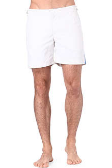 ORLEBAR BROWN Bulldog contrast-seam swim shorts