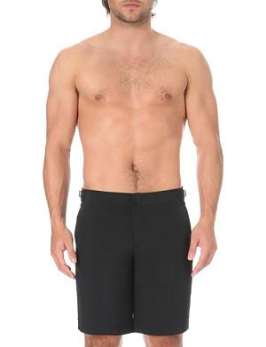 ORLEBAR BROWN Dane structured shorts
