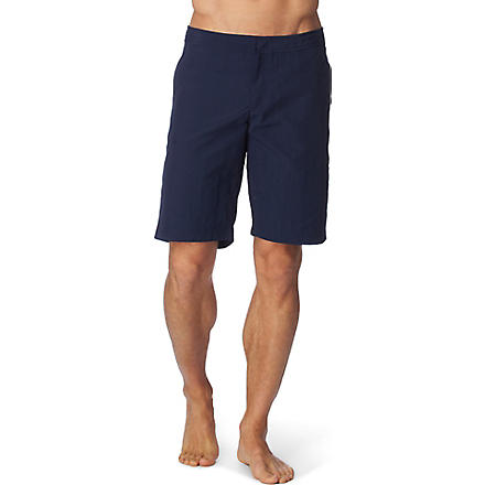 ORLEBAR BROWN Dane swim shorts (Navy