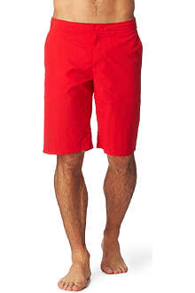ORLEBAR BROWN Dane long swim shorts