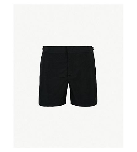 ORLEBAR BROWN Setter tailored-fit swim shorts (Black