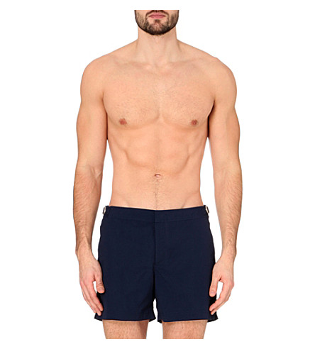 ORLEBAR BROWN Setter swim shorts (Navy