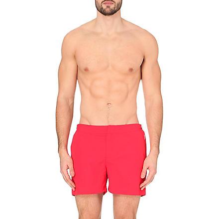 ORLEBAR BROWN Setter swim shorts (Red