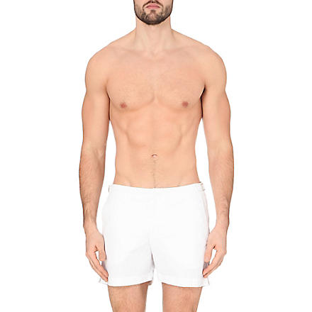 ORLEBAR BROWN Setter swim shorts (White