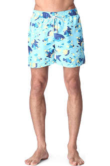 OILER & BOILER 2554 Long Island swim shorts
