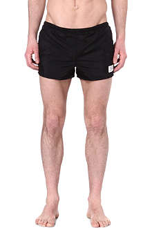 OILER & BOILER New England swim shorts