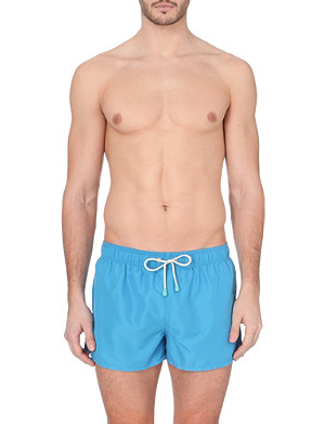 OILER & BOILER Tuckernuck plain swimming shorts
