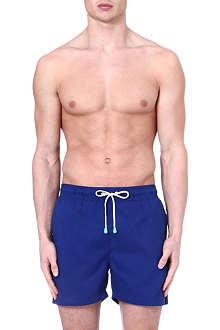 OILER & BOILER Classic swim shorts