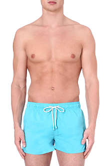 OILER & BOILER Shortie Bali swim shorts