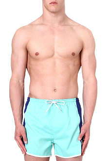 OILER & BOILER West Coast swim shorts