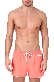 OILER & BOILER East Hampton swim shorts