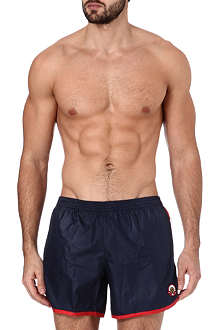 ROBINSON LES BAINS Cambridge long swim shorts