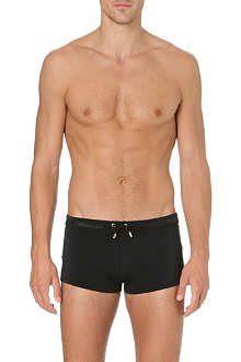 VERSACE Greco swim trunks