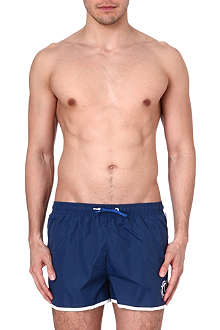 BJORN BORG Plain swim shorts
