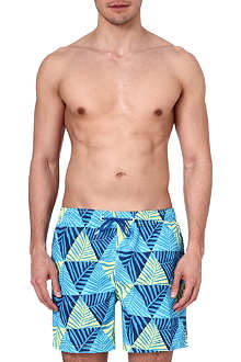 BJORN BORG Prism Palm swim shorts