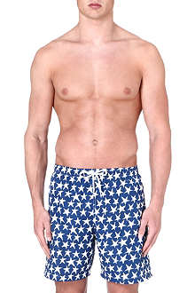 FRANKS Stars swim shorts