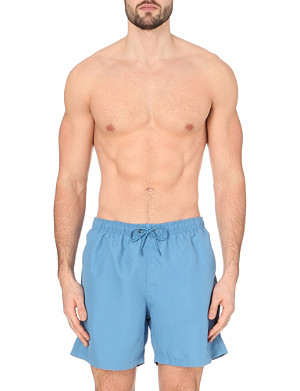 BOARDIES Plain swim shorts