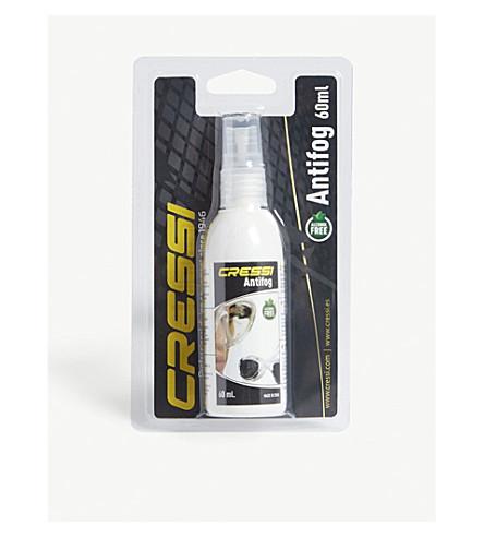 CRESSI Antifog spray (Clear