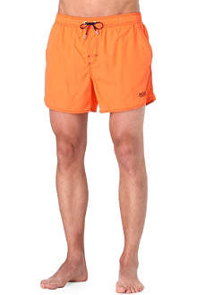HUGO BOSS Lobster trunk swim shorts