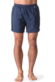 HUGO BOSS Jewelfish swim shorts