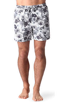 HUGO BOSS Piranha swim shorts