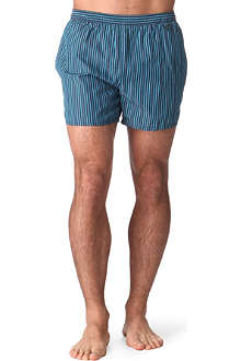 HUGO BOSS Mantaray swim shorts