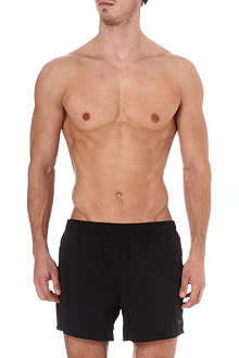 HUGO BOSS Octopus plain swim shorts