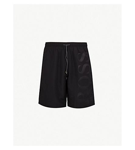 BOSS Orca swim shorts (Black
